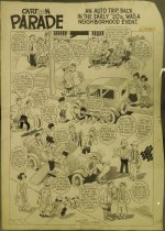 Image of Cartoon Parade - McClelland, Leland S., 1914-2002